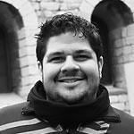 Josué Robles Caraballo, M.Arch. MSci. BUDD